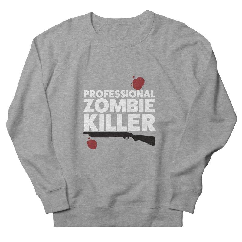 PRO Women's Sweatshirt by Numb Skull