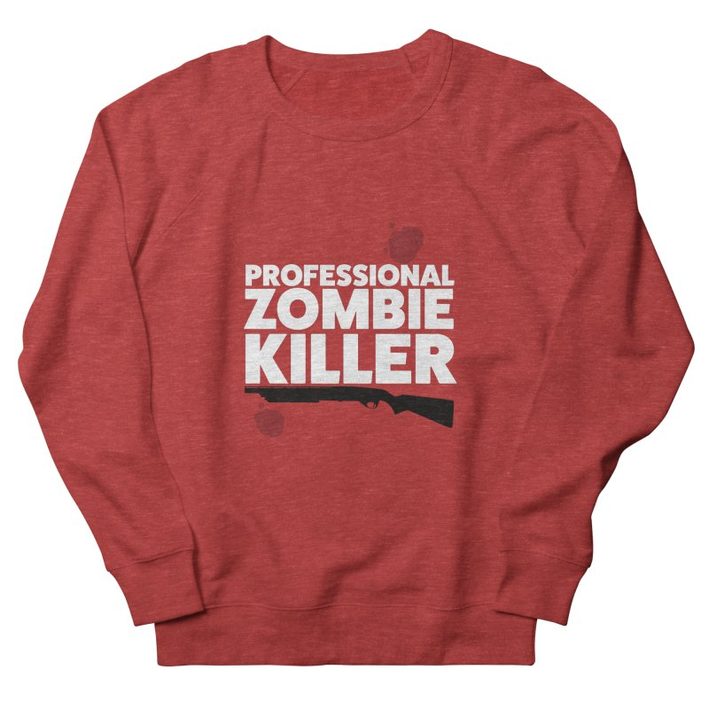 PRO Men's Sweatshirt by Numb Skull