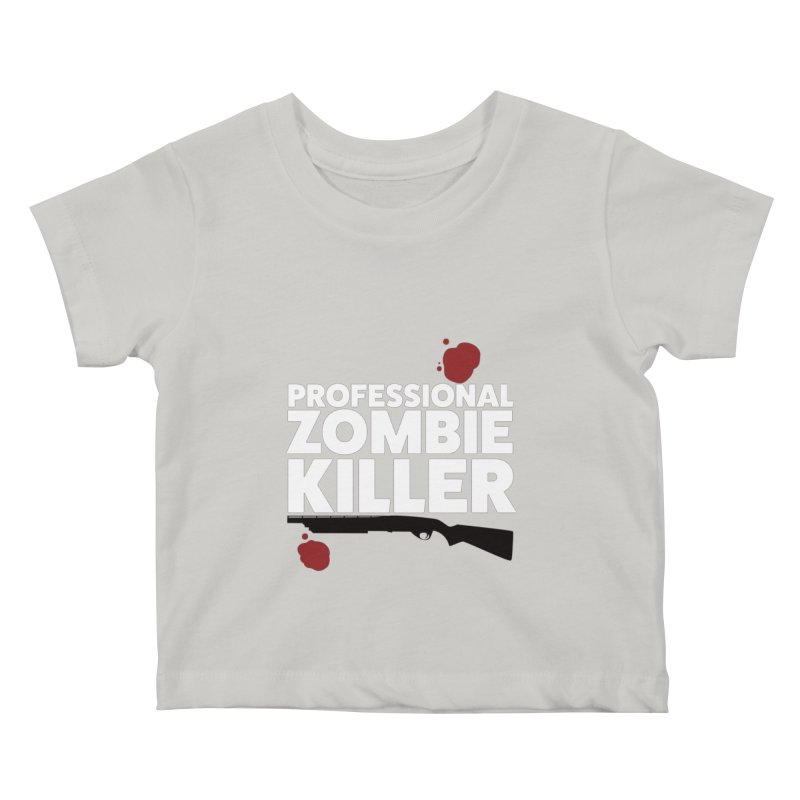 PRO Kids Baby T-Shirt by Numb Skull