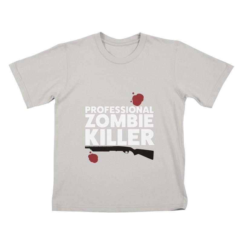 PRO Kids T-shirt by Numb Skull