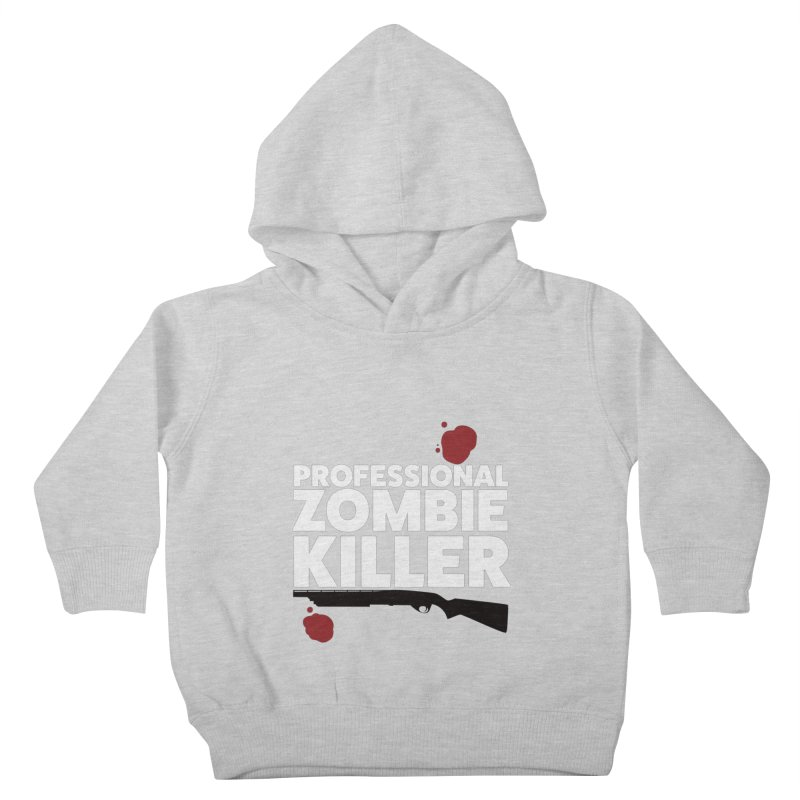 PRO Kids Toddler Pullover Hoody by Numb Skull