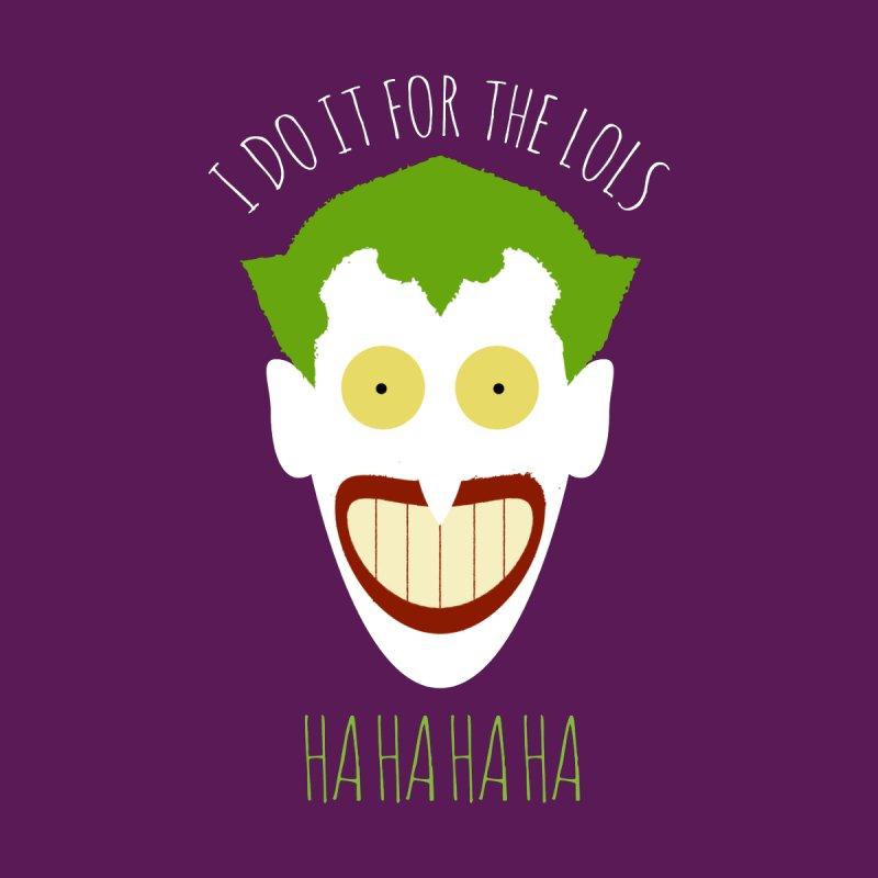 LOLS by Numb Skull