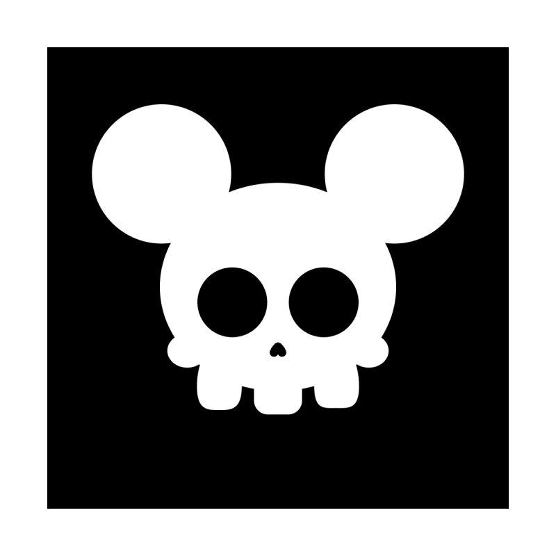 Bone Head Mickey by Numb Skull