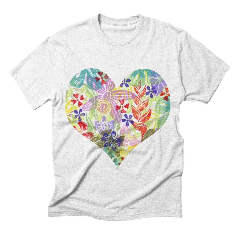 Jungle Love   by Nuviart's Artist Shop