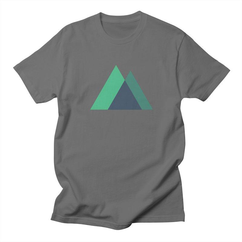 Nuxt Logo Men's T-Shirt by The Nuxt Shop