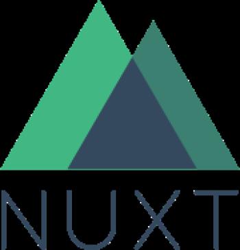 The Nuxt Shop Logo
