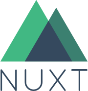 The Nuxt Shop Logo