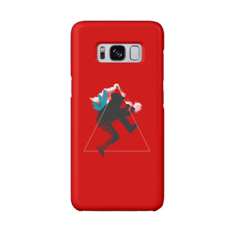 Free flying Accessories Phone Case by nvil's Artist Shop