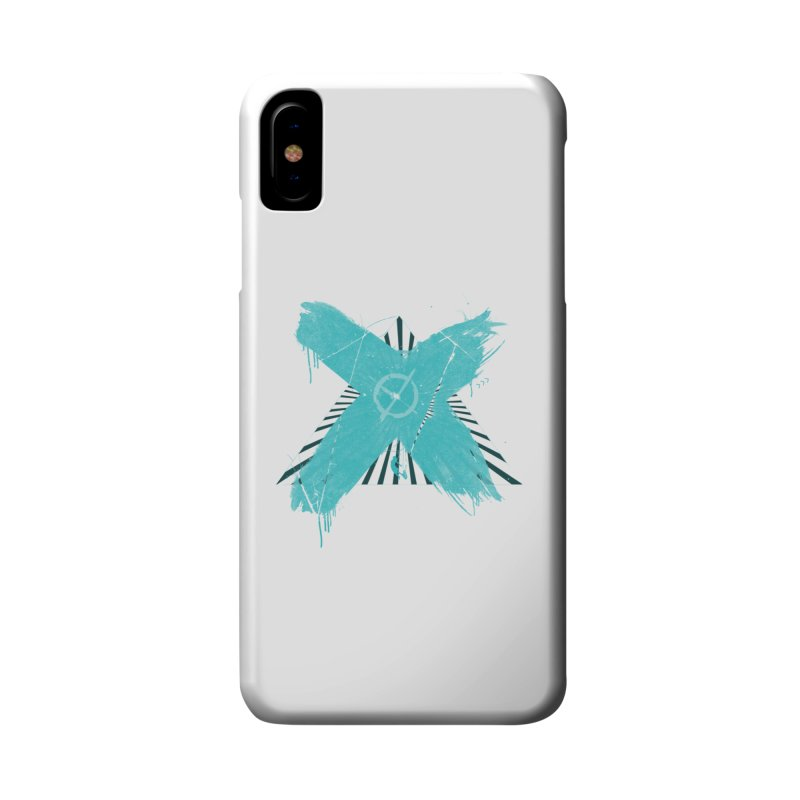 X marks the spot Accessories Phone Case by nvil's Artist Shop