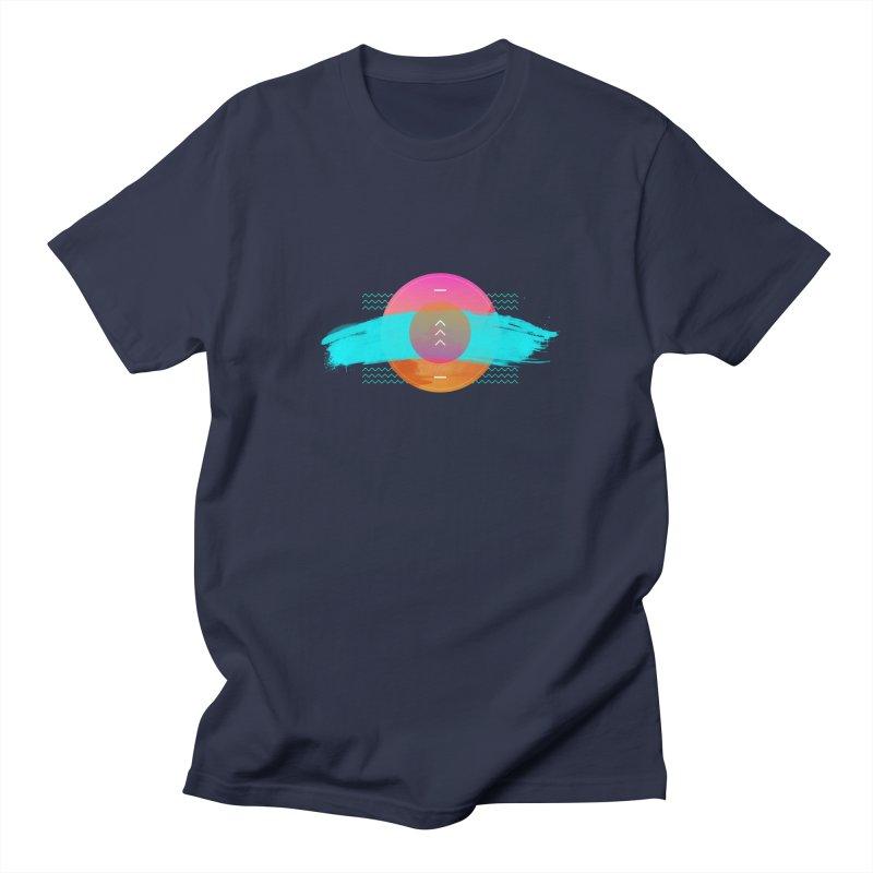 Summer 1979 Men's T-Shirt by nvil's Artist Shop