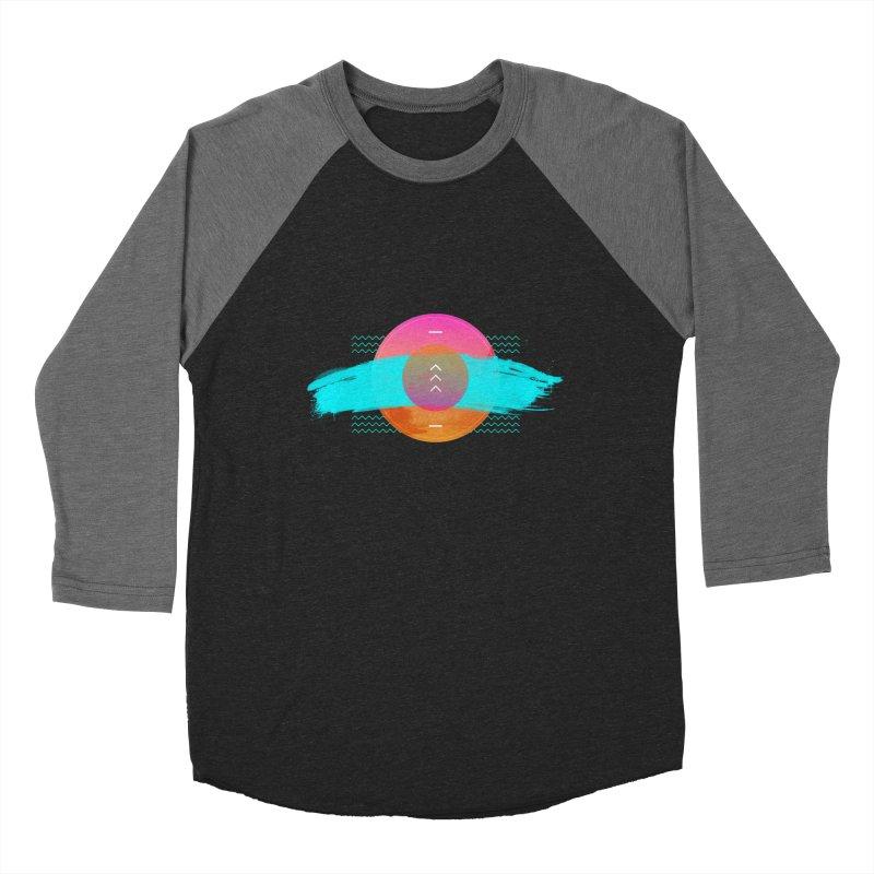 Summer 1979 Women's Baseball Triblend Longsleeve T-Shirt by nvil's Artist Shop