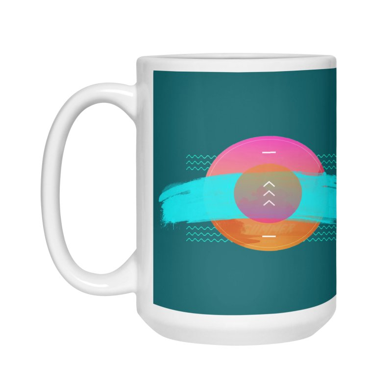 Summer 1979 Accessories Mug by nvil's Artist Shop