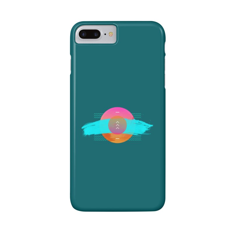 Summer 1979 Accessories Phone Case by nvil's Artist Shop