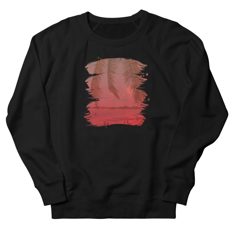 Summer is Coming Men's Sweatshirt by nvil's Artist Shop