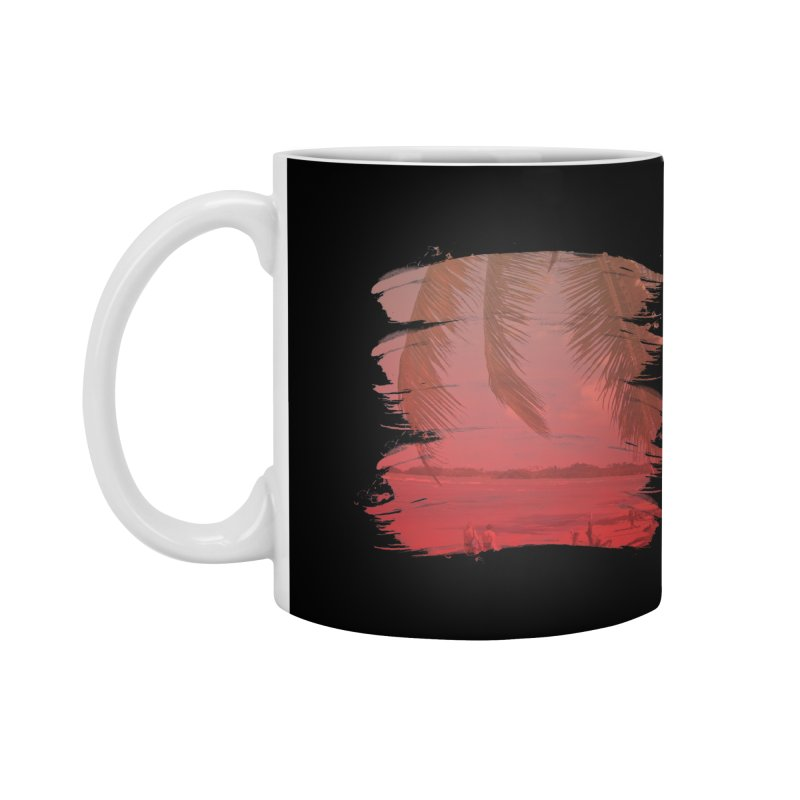 Summer is Coming Accessories Mug by nvil's Artist Shop