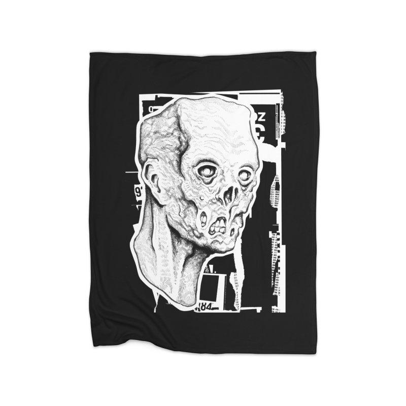 The Mole Home Blanket by N X O E E D