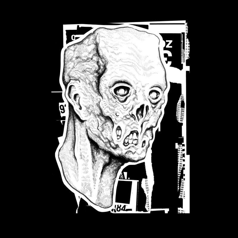 The Mole Men's T-Shirt by N X O E E D