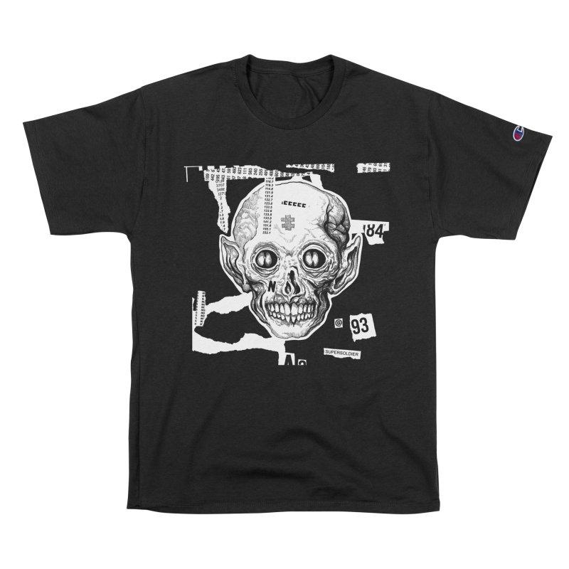 The Blood Collector Men's T-Shirt by N X O E E D
