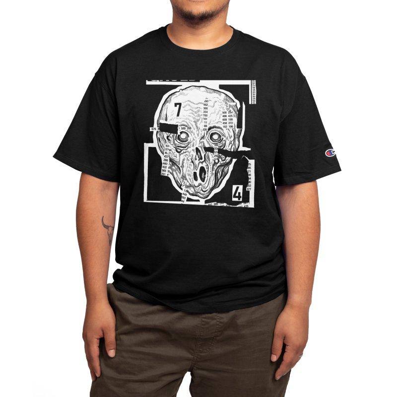 The Meat Salesman Men's T-Shirt by N X O E E D