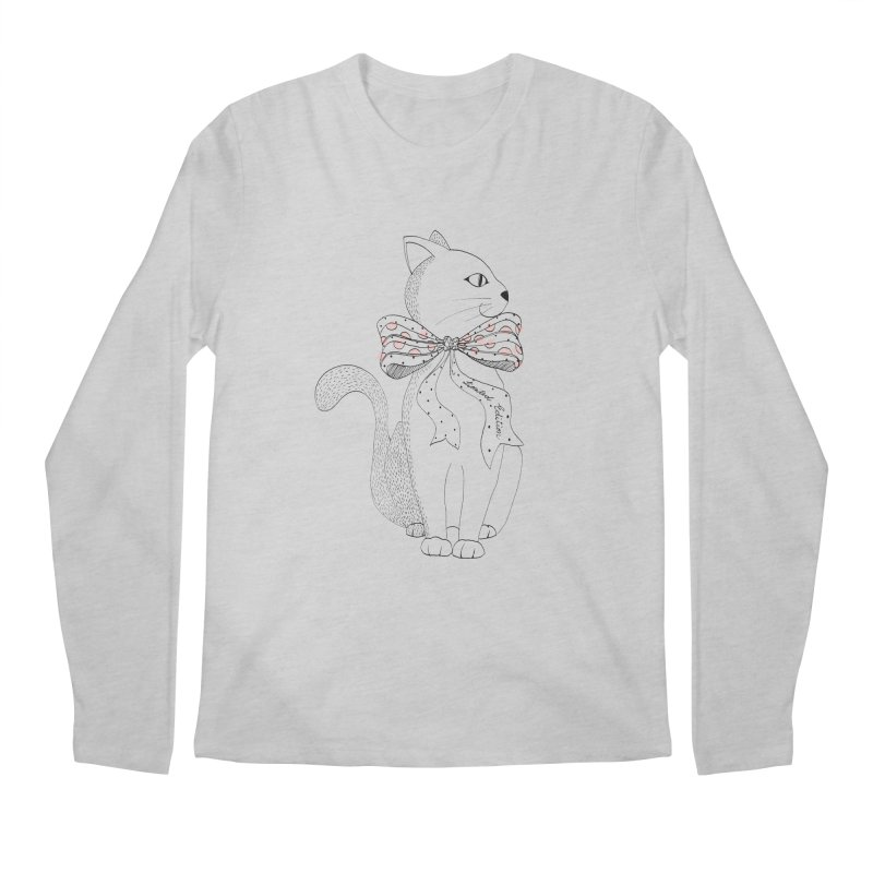 limited edition Men's Longsleeve T-Shirt by nyc917's Artist Shop