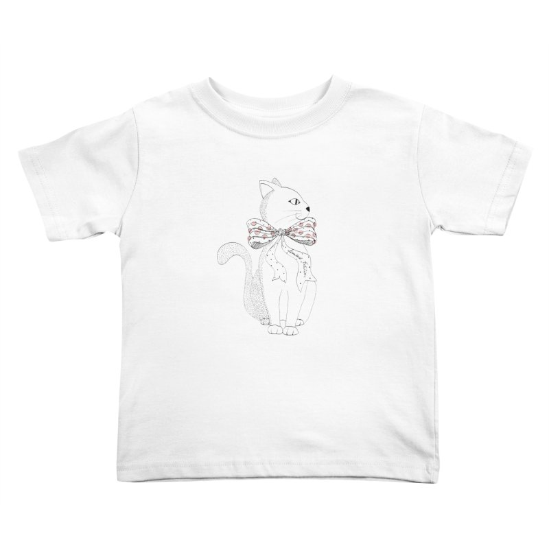 limited edition Kids Toddler T-Shirt by nyc917's Artist Shop