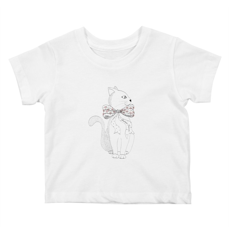 limited edition Kids Baby T-Shirt by nyc917's Artist Shop