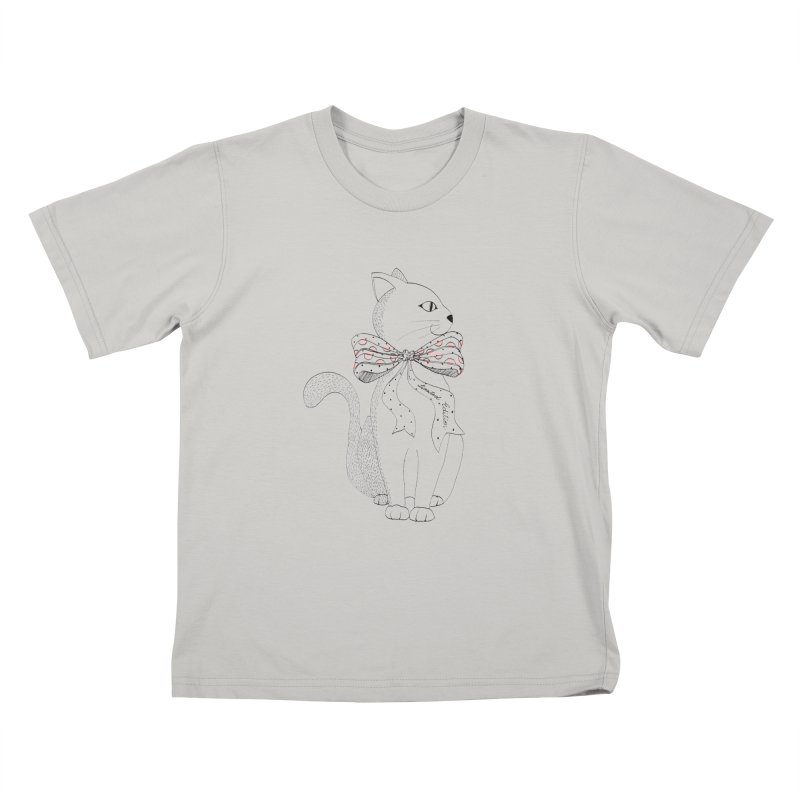 limited edition Kids T-shirt by nyc917's Artist Shop