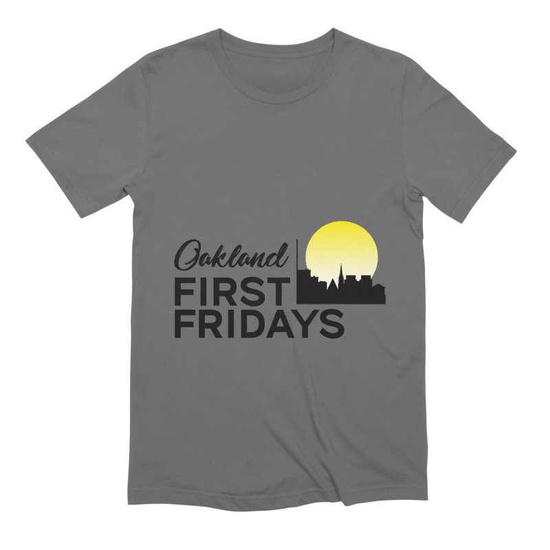 Men's None by Oakland First Fridays Store