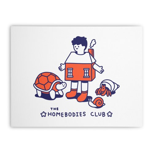 image for The Homebodies Club