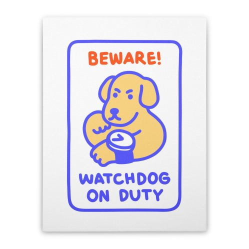 image for Watchdog