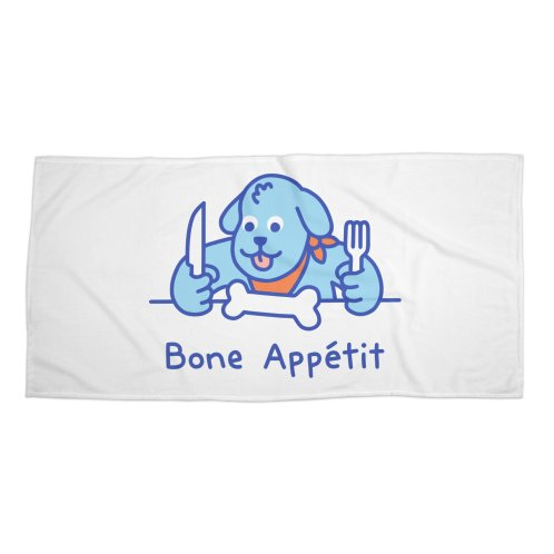 image for Bone Appétit