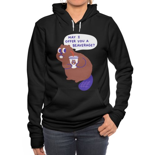 image for Beaver offers a Beverage