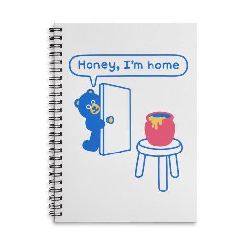 image for Honey Bear