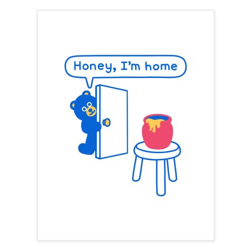 image for Honey Bear