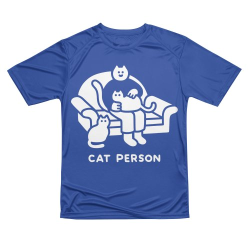 image for Cat Person