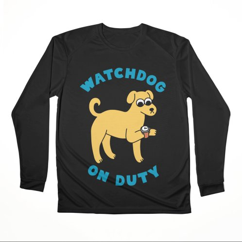 image for Watchdog On Duty