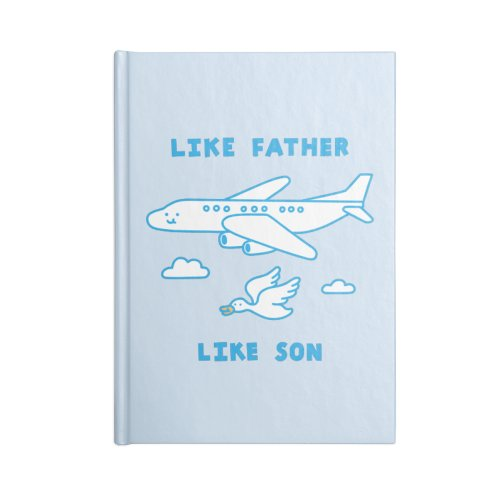 image for Like Father Like Son