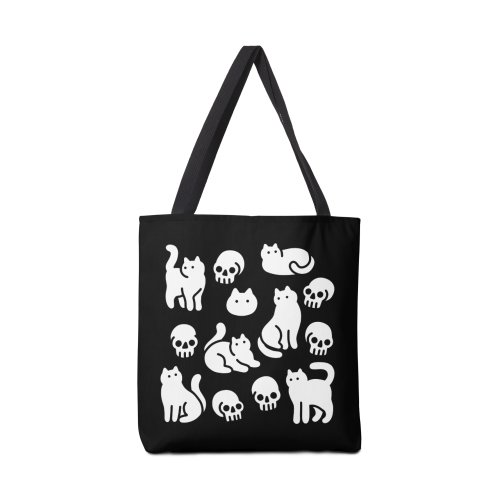 image for Cats and Skulls