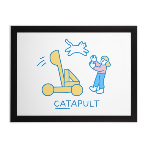 image for Catapult!