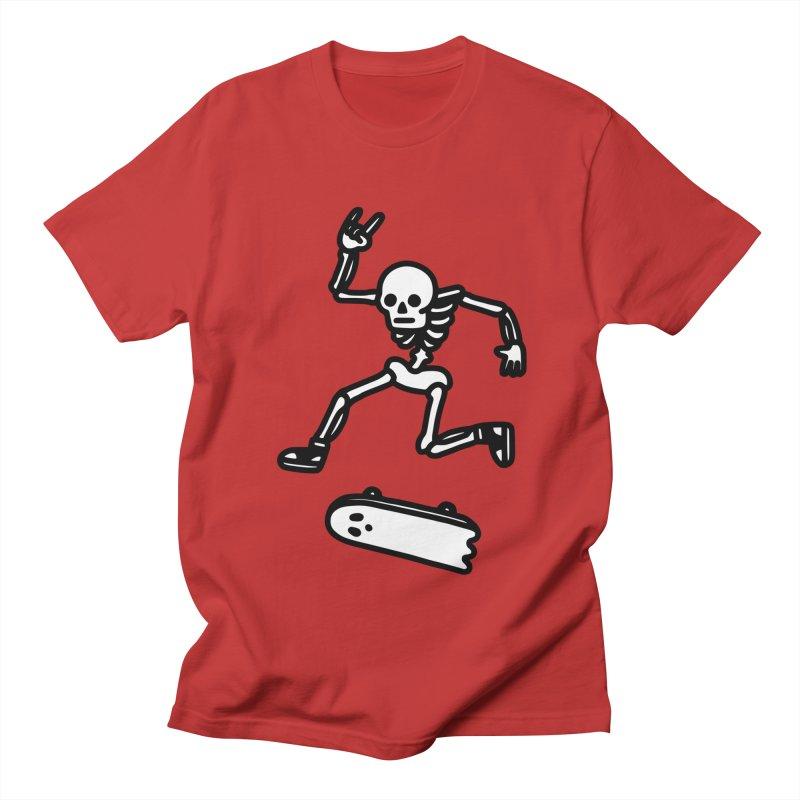 Rad In Peace Men's T-Shirt by obinsun