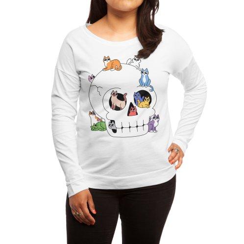 image for Skull is Full of Cats