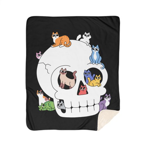 image for Skull is Full of Cats