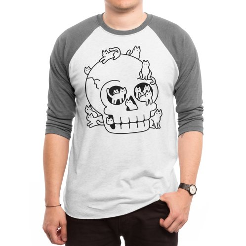 image for Skull is Full of Cats Doodle