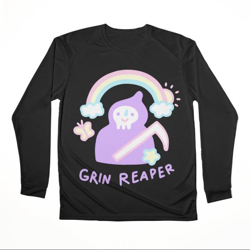 image for Grin Reaper