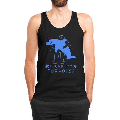 image for Found My Porpoise