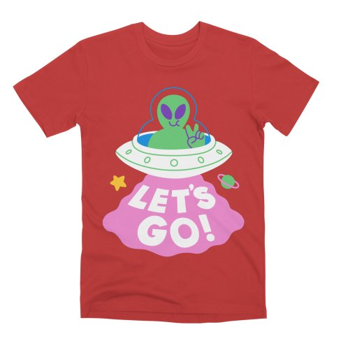 image for LET'S GO UFO