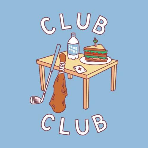Design for Club Club