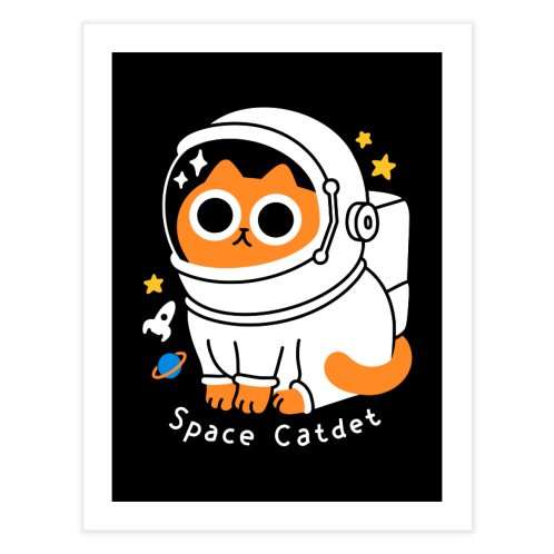 image for Space Catdet