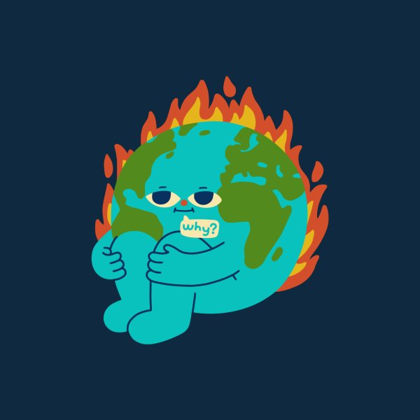 image for The Earth is Concerned