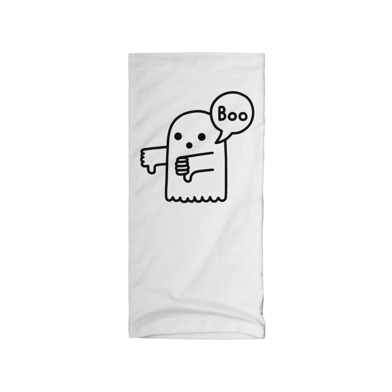 Ghost Of Disapproval Accessories Neck Gaiter by obinsun